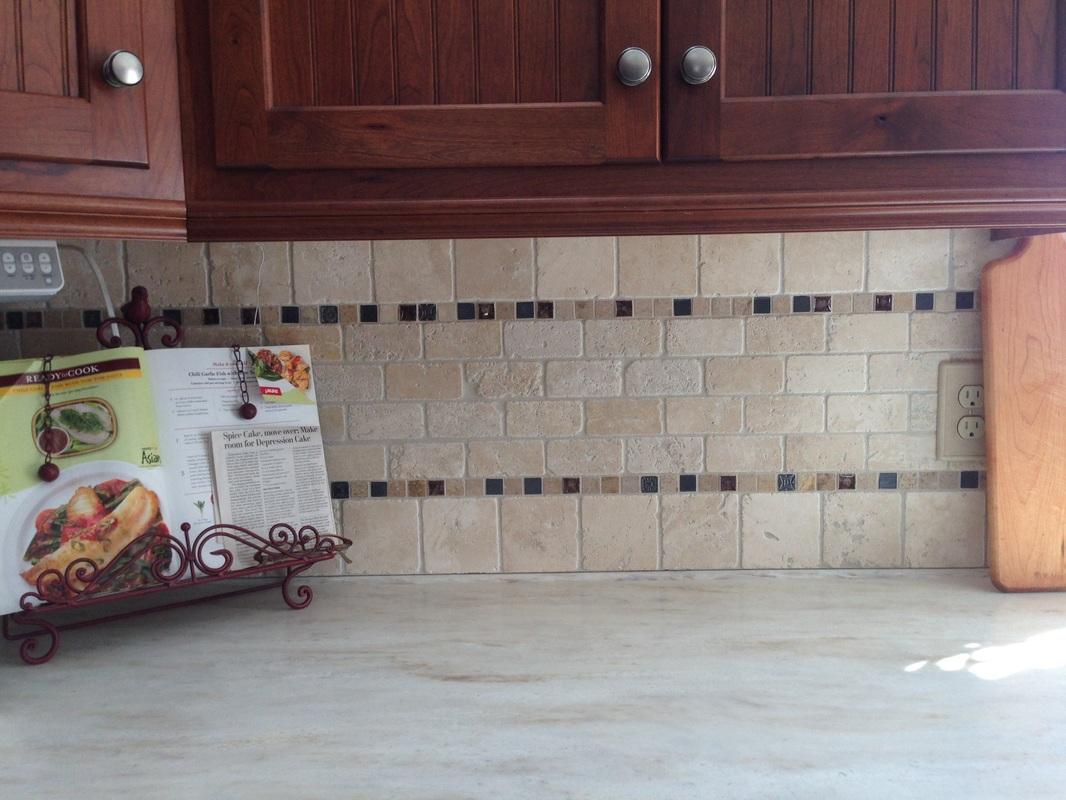 Kitchen backsplashes steve polito ceramic tile installations inc all tile work done by steve polito ceramic tile installations inc dailygadgetfo Images